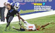 LHSAA football power ratings, potential playoff matchups: Through Week 6