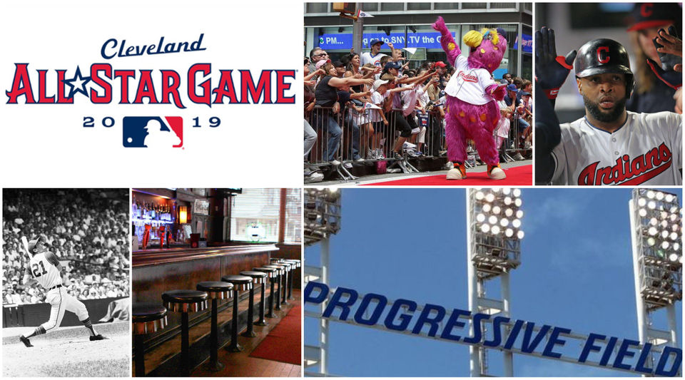 MLB All-Star Game entertainment guide: events, activities, bars