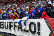 Buffalo Bills 2018 schedule: Ranking the road trips for traveling fans