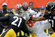 Cleveland Browns Scribbles: Does winning start here? -- Terry Pluto
