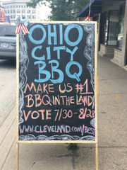 Plans for pizza shop scrapped after Canadian discovers smoked meats and opens Ohio City BBQ: Cleveland's Best Barbecue contest