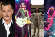 Johnny Depp's band, Yanni, Halestorm, Migos and more: 48 must-see concerts in Pa. this May