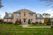 House of the Week: West Springfield home features wine cellar, game room