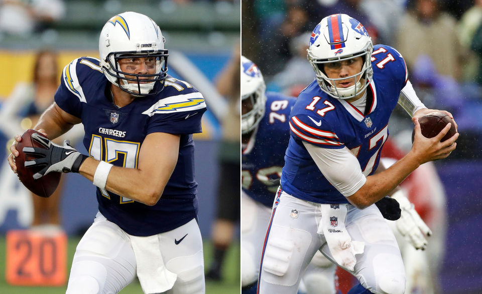 Buffalo Bills vs  Los Angeles Chargers: Preview, odds, prediction