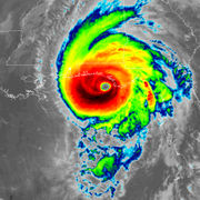 Hurricane Michael could cause tornadoes in southeast US: Latest photos
