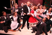 Clackamas Rep's compact production proves 'Annie' fits anywhere