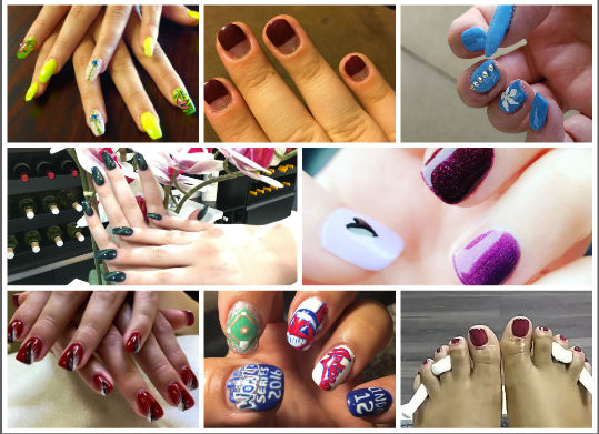 Summer nails can be your best accessory at these Best Nail Salons in Greater Cleveland