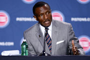 From coal miner to coach: no easy path for new Pistons coach Dwane Casey