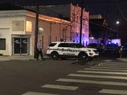Coroner IDs victim in fatal shooting on Oretha Castle Haley Boulevard