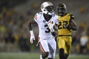Gus Malzahn: Breakout year for receiver Nate Craig-Myers a matter of 'more opportunities'