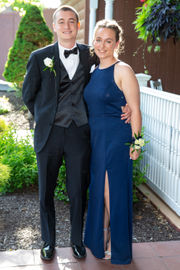 Prom 2018 photos: Minnechaug Regional High School prom at The Log Cabin in Holyoke