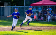 Southwest Little League earns spot in state tourney on home field