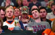 Syracuse Basketball vs. Oregon: Orange fans descend on NYC