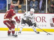 Michigan college hockey power rankings: Only 1 month left in regular season