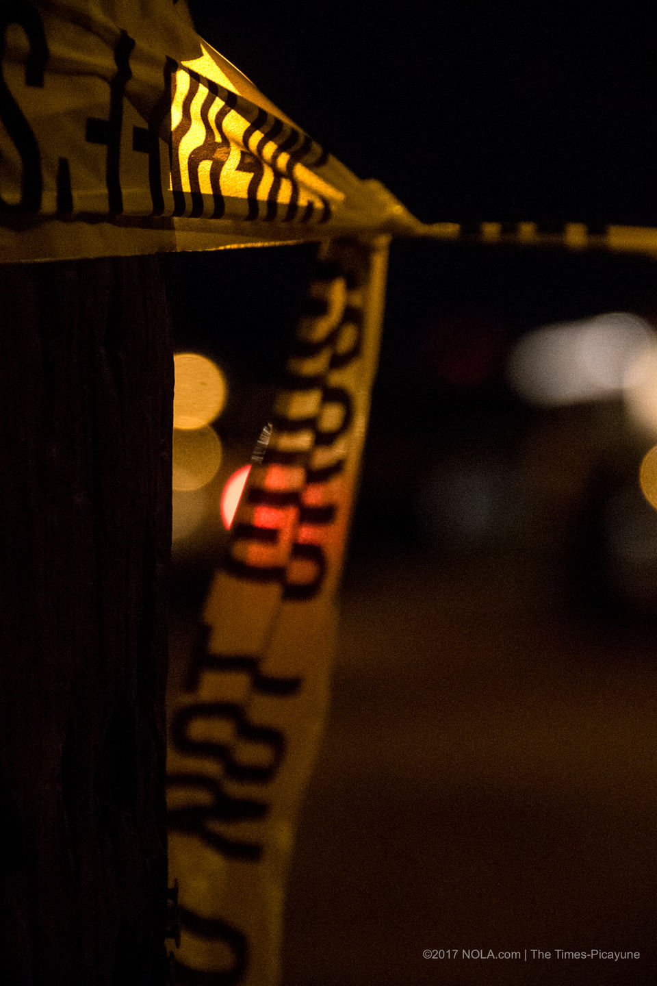 One killed, another injured in Jefferson Parish shooting Monday night