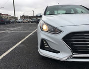2018 Hyundai Sonata SEL: What we liked and didn't like