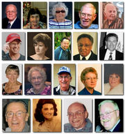 Obituaries from The Republican, July 7-8, 2018