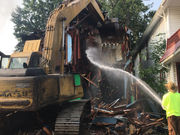 Eighty blighted homes being demolished in East Cleveland neighborhood