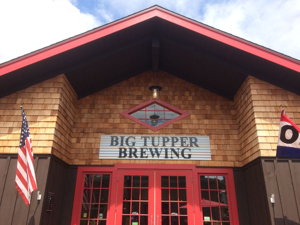Big Tupper Brewing brings back Lumber Jack and Jill this