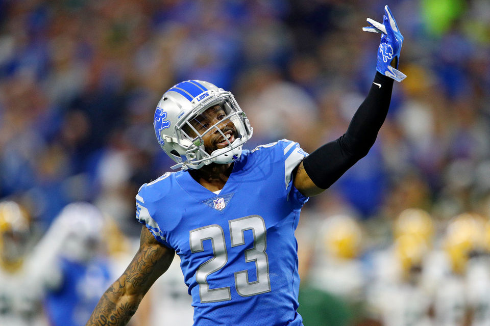 Lions players get little respect in Madden NFL 20 ratings
