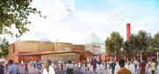 OMSI to partner with Gerding Edlen to develop Central Eastside land