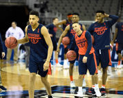 What channel is Syracuse basketball vs. Duke (Sweet 16) on? TV, time, live stream