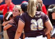 Becahi softball shut out by Punxsutawney in state final