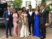Prom 2018: Staten Island Academy celebrates 53rd Geranium Ball