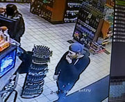 Monson police seek to identify 2 males who allegedly attempted to pass bogus $100 bill at Adams Liquors