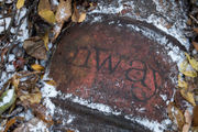 Mystery in the woods: What are origins of old Amway barrel?