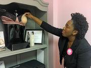 A boutique for breast cancer survivors offers compassion in Marrero