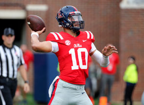 The SEC slate is fully here, with Ole Miss coming to Tiger Stadium on Saturday (Sept. 29). It's a rivalry both places are familiar with, and the Rebels bring back some of the top offensive playmakers in the country. After opening the season an impressive 47-27 win against a Texas Tech team now ranked No. 25, Ole Miss gave up 41 in a win against Southern Illinois, lost 62-7 to Alabama in Oxford and was tied with Kent State at half time before pulling away in the second half. It's a difficult team to break down, because it's hard to judge anyone from playing Alabama and Ole Miss does have an impressive neutral-site win. Its offense can hang with anyone in the country, but it's defense is one of the worst in the Power Five. So here's what you need to know about Ole Miss: