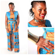 Latoria Eason's style builds confidence, celebrates her culture: Fashion Flash