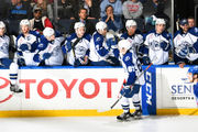 Syracuse Crunch scorers rocket into second round of playoffs: 'Never take the foot off the gas'