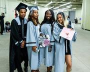 Harrisburg High School 2018 graduation: photos