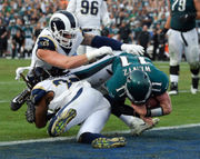 Three ways the Philadelphia Eagles can keep winning after Nick Foles replaces Carson Wentz