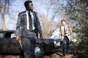 'True Detective' returns, with a superb performance -- and some familiar flaws