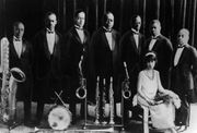 These early Louis Armstrong recordings are among the flood of works now in the public domain