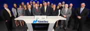 Big time move: Bank with long-time presence in Perry County and northern Dauphin County, joins the Nasdaq