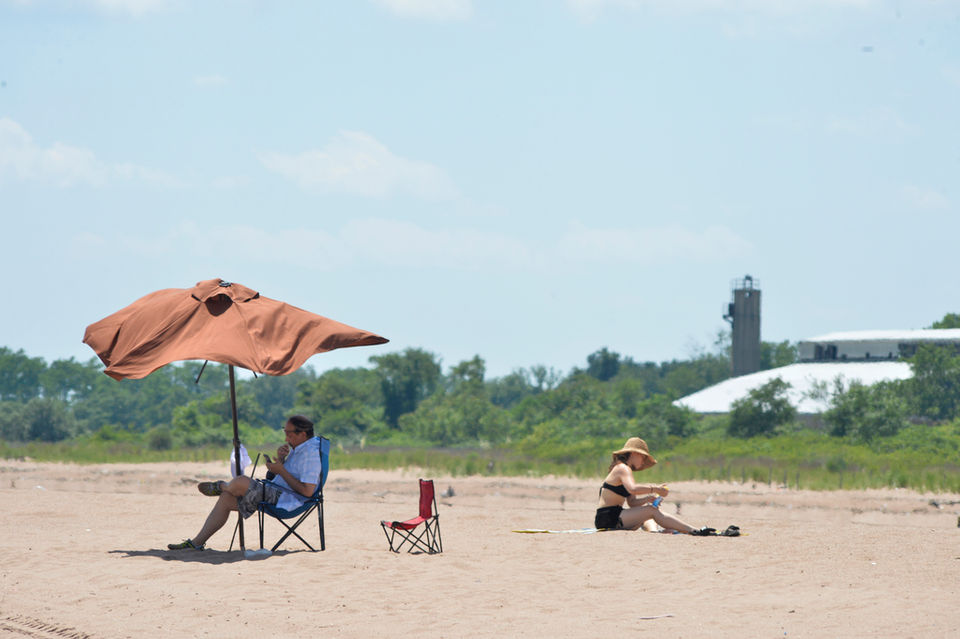 NYC heat wave: 10 things you need to know | SILive com