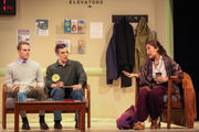 SU Drama delivers 'Next Fall' to an enthusiastic audience (Review)