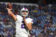 7 things we learned from day 2 of Buffalo Bills minicamp