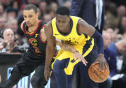 Should Cleveland Cavaliers be concerned about Pacers in Round 1? Wine and Gold Talk Podcast