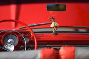 Woodward Dream Cruise shines with kaleidoscope of classics and some very wacky wheels