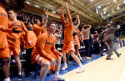 Syracuse beats Duke: A list of the Orange's all-time wins over No. 1 ranked teams