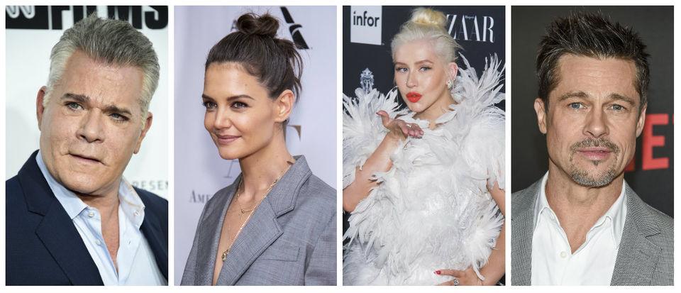 Today's top celebrity birthdays list for December 18, 2018