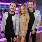 Maks Chmerkovskiy talks 'Dancing With the Stars,' working with family before Boston, Mohegan Sun shows