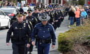 Cape Cod woman accused of stealing from Sgt. Sean Gannon event
