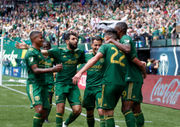 Portland Timbers beat LAFC 2-1 to earn fifth-straight win