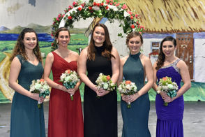Finalists chosen at 2019 Holyoke Colleen Pageant (photos)